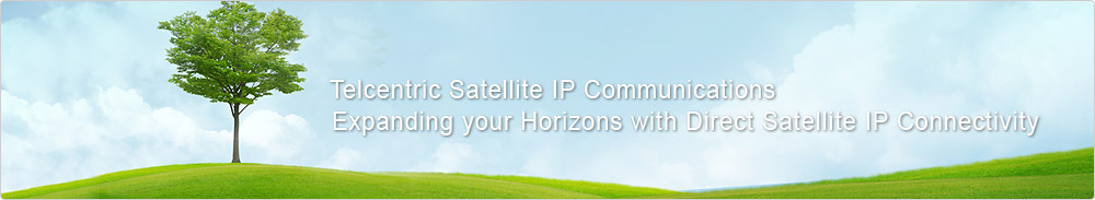 Satellite IP